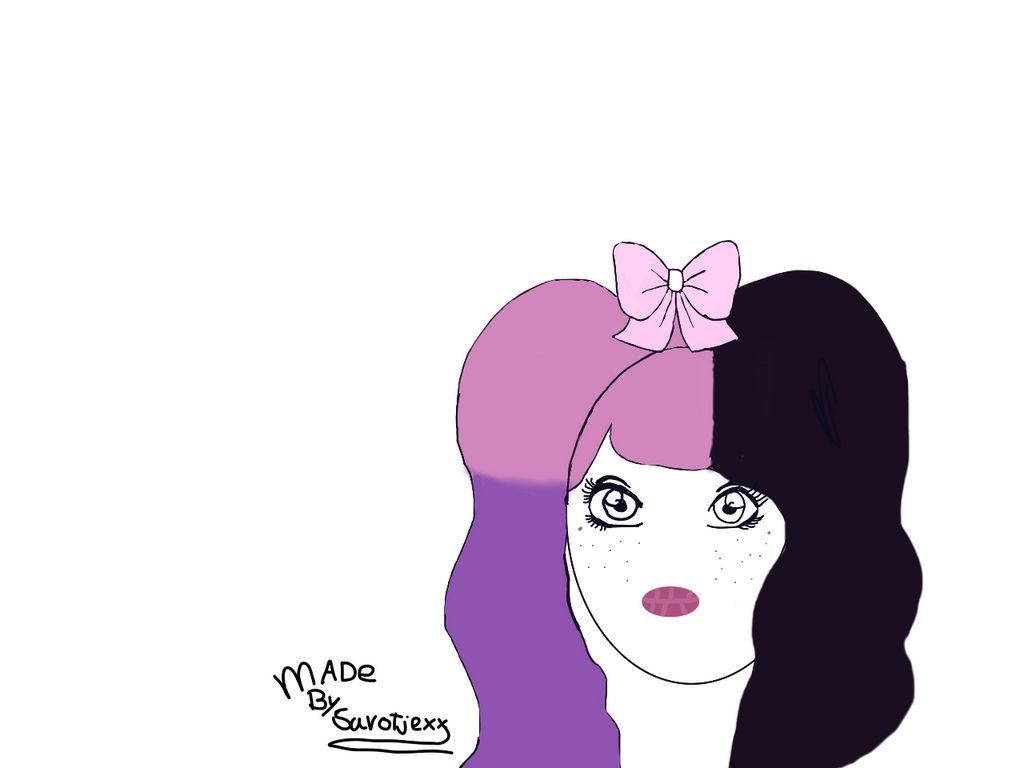 Melanie Martinez Dollhouse Fanart By Savotjexxx On Deviantart