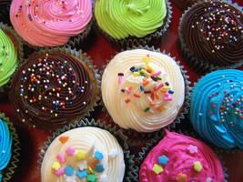 You're My Cuppycake by brandimillerart
