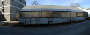 Greenhouse by brandimillerart