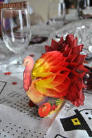 Thanksgiving by brandimillerart