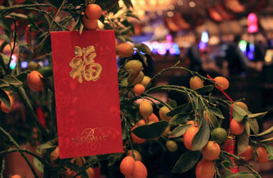 Happy Chinese New Year by Heather-Ferris