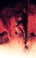 Burn! by jmmk86