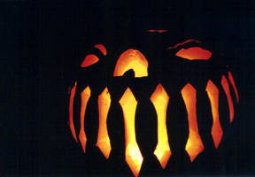 pumpkin by NightVisons