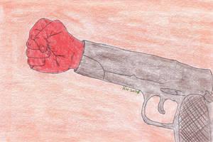 Revolution by melydia