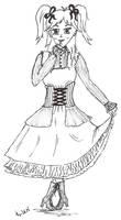 Lolita by melydia