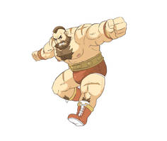 Gief by beardrooler