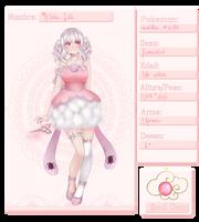 SS - Viola Ilie by azuhcarflor