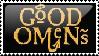 Good Omens Stamp 2 by TwilightProwler