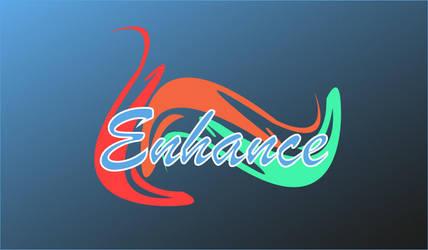 Enhance by JeremiFrenette