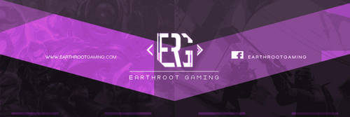 EarthrootGamin Project by JeremiFrenette
