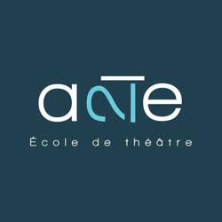 Logo Acte2 by JeremiFrenette