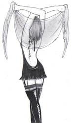Tribal Dancer by lilias