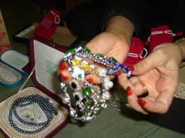 Antique Jewellery by zamir