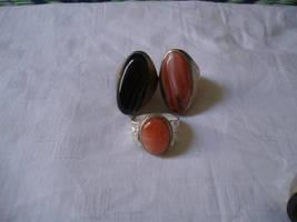 3 Agates by zamir