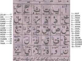 Arabic Lessons by zamir