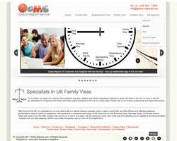 Global-migrant.com by zamir
