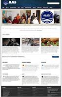 AAS Development Foundation by zamir