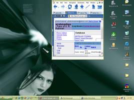 My Desktop II by zamir
