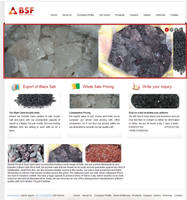 BlackSaltFactory.com by zamir