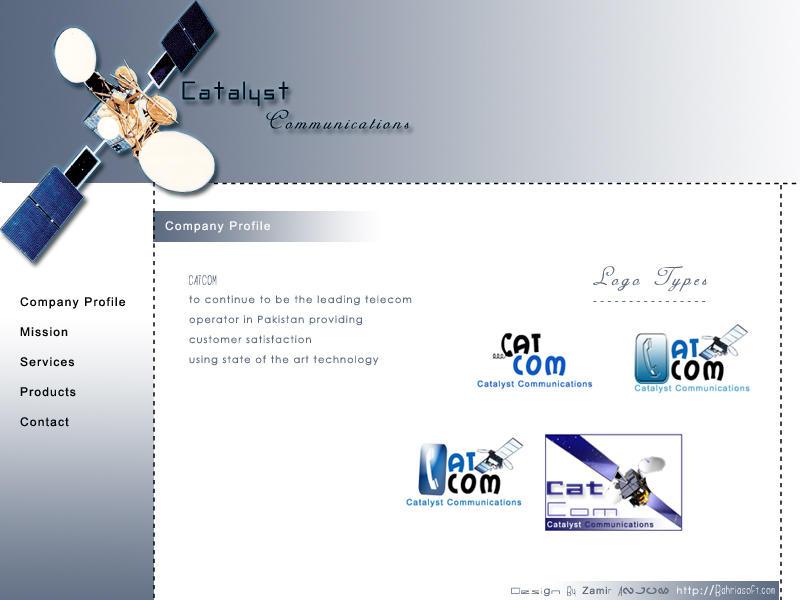 CatCom by zamir