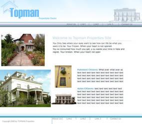 TopMan Property Dealers by zamir