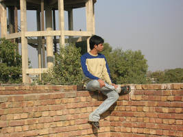 My Friend Omar by zamir