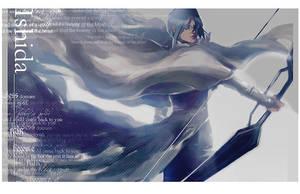 Bleach: Ishida by Athena-chan