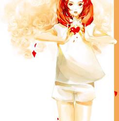 Girl2 by Athena-chan