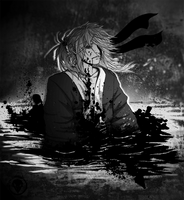 Hitokiri Battousai by RudeOwl
