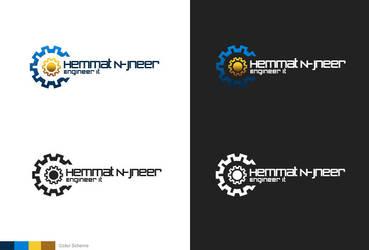Hemmat N-jneer Logo1 by ohmto