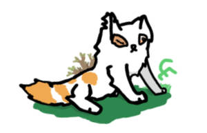 BrightHeart (Warriors) by CrookedEmerald