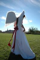 Angel 45 by Lynnwest-Stock