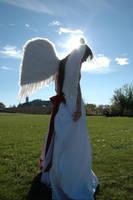 Angel 78 by Lynnwest-Stock