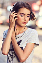 Music addict II by Mijagiphotography