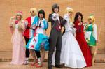 Marchen cosplay Hana Star by HanaStar-Photos