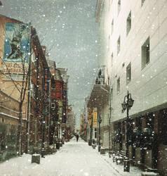 .: suskun :. by hayal25