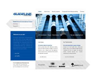 GuideLine by bisek0