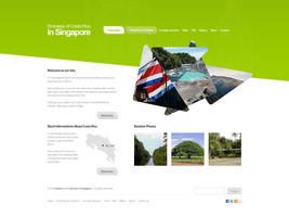 Embassy design by bisek0