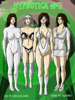 Hypnotica issue 3 by Trishbot
