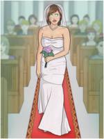 Hypno Bride by Trishbot