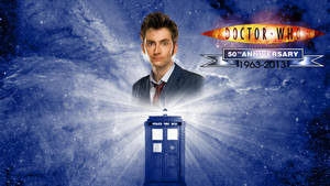 The 10th Doctor wp by SWFan1977