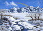 Snow by abyss1956