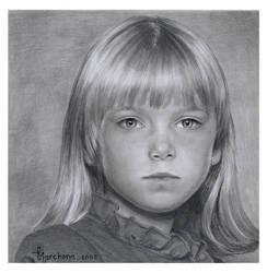 Portrait practice by marchenart7