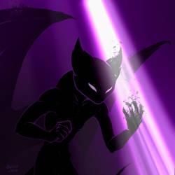 Darkness by BlackLynxLair