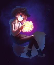 stars by BlackLynxLair