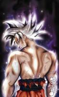 Goku - Migatte No Gokui by MadBedlam