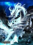Dragon  mana shine by lolicon2015