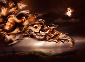 Les Demons du Moulin by Adisiat