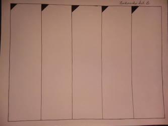 Bookmarks Set B by ArtStudio101