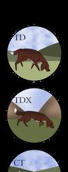 Title Com for ShadowKuri 3 (b) by PortysPrideRescue